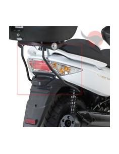 Adaptador para maleta Honda PCX 125 2018-2020 Givi SR1190