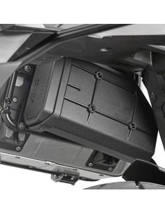 Kit montaje Tool Box para Honda X-ADV 2017-2020 GIVI TL1156KIT