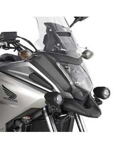 Kit soportes Honda NC750X 2016-2020 Givi LS1146