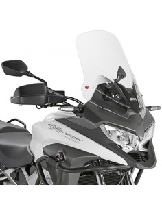 Cúpula transparente Honda Crossrunner 800 2015-2020 Givi D1139ST