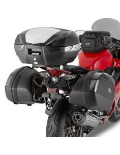 Adaptador posterior específico maleta Honda VFR 800 F 2014-2020 Givi 1132FZ