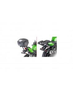 Adaptador posterior para maleta Kawasaky Ninja 400 2018-2020 Givi 4127FZ
