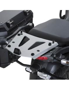 Adaptador posterior maleta Kawasaki Versys 1000 2019-2020 Givi SRA4105