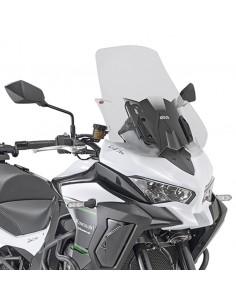 Cúpula transparente Kawasaki Versys 1000 2019-2020 Givi D4126ST