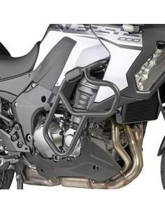 Defensas de motor Kawasaki Versys 1000 2019-2020 Givi TN4126