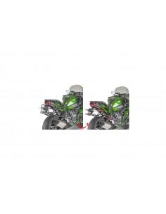 Portamaletas lateral Kawasaki Ninja H2 SX 2018-2020 Givi PLXR4123