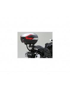 Adaptador posterior maleta Kawasaki ZZR 1400 2012-2020 Givi 4106FZ