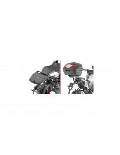 Adaptador posterior maleta Keeway RKF 125 2018-2020 Givi 9103FZ