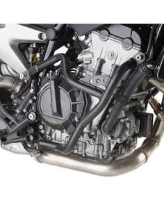 Defensas de motor KTM Duke 790 2018-2020 Givi TN7708