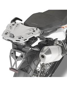 Adaptador posterior maleta KTM Duke 790 ADV 2019-2020 Givi SR7710