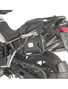 Kit montaje Tool Box KTM Duke 790 ADV 2019-2020 Givi TL6415KIT