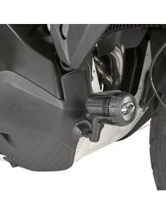 Kit soporte proyectores KTM Duke 790 ADV 2019-2020 Givi LS7710
