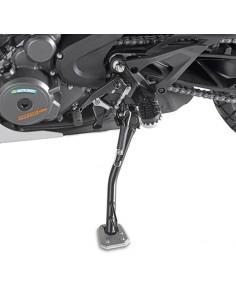 Extensión caballete KTM Duke 790 ADV 2019-2020 Givi ES7712