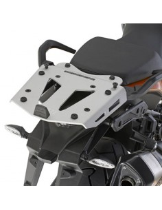 Adaptador posterior maleta KTM Duke 1290 Super ADV R 2017-2020 Givi SRA7703