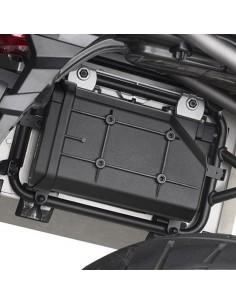 Kit universal montaje Tool Box KTM Duke 1290 Super ADV R 2017-2020 Givi S250KIT