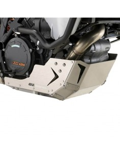 Cubre cárter KTM Duke 1290 Super ADV R 2017-2020 Givi RP7703