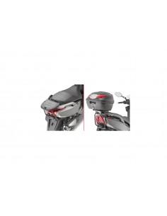 Adaptador posterior maleta Kymco G-Dink 300 2018-2020 Givi SR6111