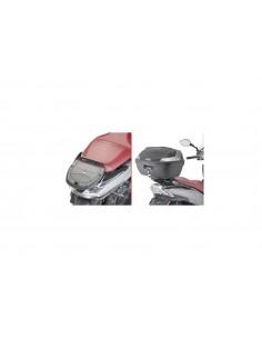 Adaptador posterior maleta Kymco PEOPLE 300 GTI 2019-2020 Givi SR6113