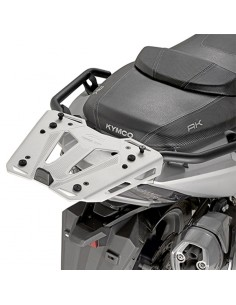Adaptador lateral maleta Kymco AK 5050 2017-2020 Givi SR6110