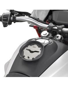 Kit adaptador para bolsa depósito Moto Guzzi V85 TT 2019-2021 Givi BF46