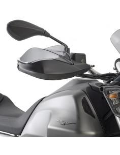 Extensión paramanos Moto Guzzi V85 TT 2019-2021 Givi EH8203