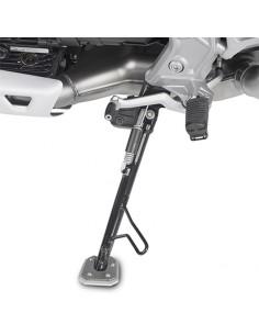 Extensión caballete Moto Guzzi V85 TT 2019-2021 Givi ES8205