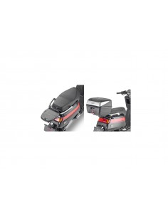 Adaptador posterior maleta NIU NQI 2019-2020 Givi SR8962