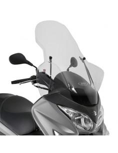 Cúpula alta Suzuki Burgman 125 2014-2020 Givi 3106DT