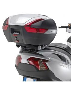 Adaptador posterior maleta Suzuki Burgman 650 2013-2020 Givi SR3104