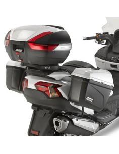 Portamaletas lateral Suzuki Burgman 650 2013-2020 Givi PL3104