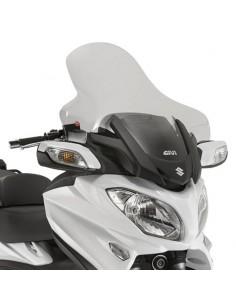 Parabrisas alto Suzuki Burgman 650 2013-2020 Givi D3104ST