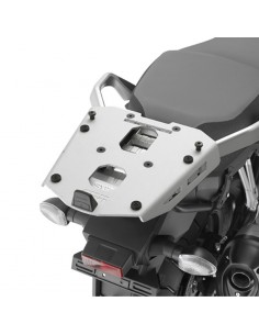 Adaptador posterior maleta Suzuki DL 650 V-Strom 2017-2020 Givi SRA3112