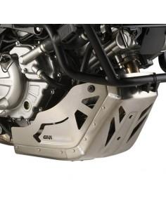 Cubre cárter Suzuki DL 650 V-Strom 2017-2020 Givi RP3101