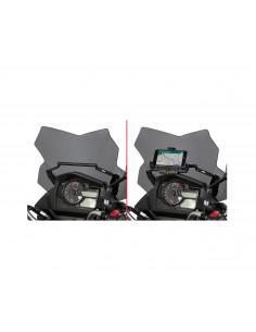 Barra soporte para montar en cúpula Suzuki DL 650 V-Strom 2017-2020 Givi FB3112