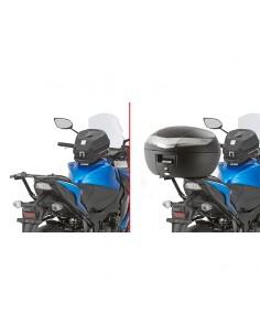 Adaptador posterior maleta Suzuki GSX S1000 2015-2020 Givi 3113FZ