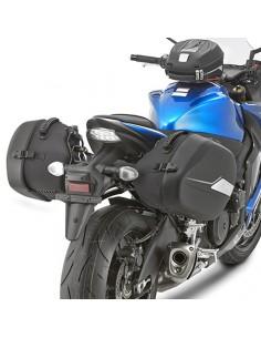 Soporte alforjas laterales Suzuki GSX S1000 2015-2020 Givi TST3110