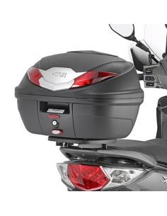 Adaptador trasero maleta SYM 50-125 ST 2015-2020 Givi SR7054