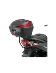 Adaptador posterior maleta SYM Maxsym 400 2011-2020 Givi SR7051M
