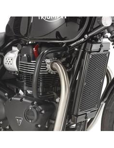 Defensas de motor Triumph Street Twin 900 2016-2020 Givi TN6410