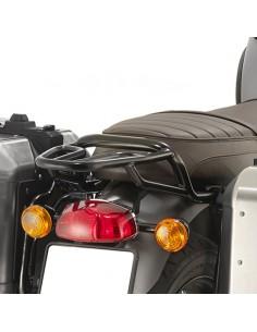 Adaptador posterior maleta Triumph Bonneville 900 T100 2016-2020 Givi SR6410
