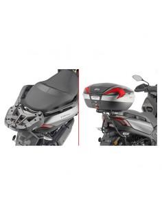 Adaptador posterior maleta Yamaha X-Max 125 2018-2020 Givi SR2149