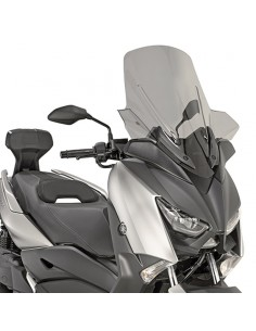 Parabrisas ahumado Yamaha X-Max 125 2018-2020 Givi D2138S