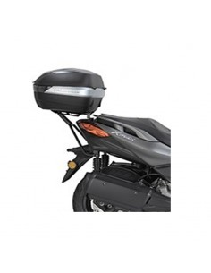 Adaptador posterior maleta Yamaha X-Max 400 2018-2020 Givi SR2138