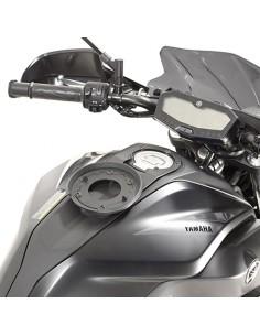 Kit adaptador bolsa depósito Yamaha MT-07 2018-2020 Givi BF36