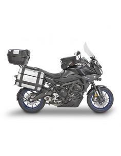 Kit anclaje cúpula Yamaha Tracer 900 GT 2018-2020 Givi D2139KIT
