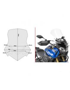 Parabrisas alto Yamaha XT 1200Z Super Tenere 2010-2020 Givi D2119ST