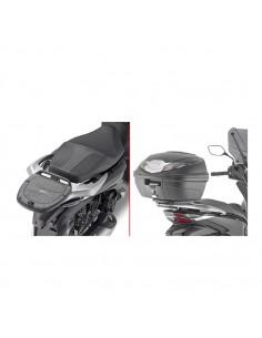 Adaptador posterior maleta Honda Forza 350 2021 Givi SR1189