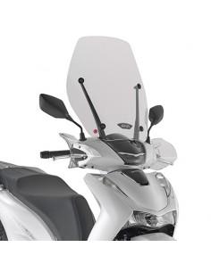 Cúpula alta Honda SH 350 2021 Givi D1181ST
