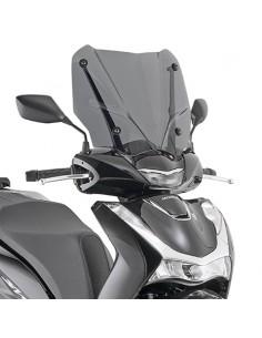 Cúpula ahumada Honda SH 350 2021 Givi D1181S