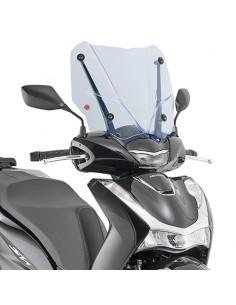 Cúpula ICE Honda SH 350 2021 Givi D1181BL